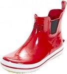 Kamik Sharonlo Rubber Boots Women Red 41 2018 Gummistiefel, Gr. 41
