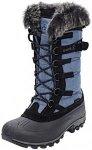 Kamik Snowvalley Winter Boots Women Jeans 38 2017 Winterstiefel, Gr. 38