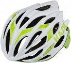 Kask Mojito16 Helm weiß/grün L | 59-62cm 2018 Fahrradhelme, Gr. L | 59-62cm