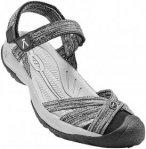 Keen Bali Strap Sandals Damen neutral gray/black US 9,5 | EU 40 2019 Freizeit Sa
