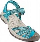 Keen Bali Strap Sandals Damen radiance/algiers US 8 | EU 38,5 2019 Freizeit Sand