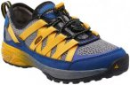 Keen Versatrail Shoes Kinder true blue/keen yellow EU 24 2016 Multifunktionsschu