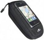 KlickFix Phone Bag Plus schwarz  2018 Smartphone Zubehör
