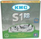 KMC S1-RB Kette 1-fach  2017 Ketten