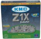 KMC Z1-X Kette longlife 1-fach  2017 Ketten