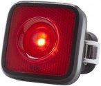 Knog Blinder MOB Rücklicht rote LED black  2020 Batterielichter hinten