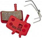 Kool Stop Disc Bremsbeläge Avid Avid Juicy 3/5/7/Carbon/Ultimate, Ball Bearing
