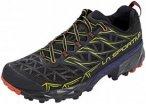 La Sportiva Akyra Running Shoes Men Black EU 41 2019 Trail Running Schuhe, Gr. E
