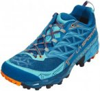 La Sportiva Akyra Running Shoes Herren ocean/flame EU 41 2019 Trail Running Schu