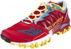 La Sportiva Bushido Running Shoes Women berry 42 2018 Trail Running Schuhe, Gr.