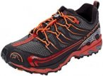 La Sportiva Falkon Low Shoes Youth Carbon/Flame 36 2019 Trail Running Schuhe, Gr