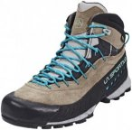 La Sportiva TX4 GTX Mid Schuhe Damen taupe/emerald EU 38,5 2020 Trekking- & Wand