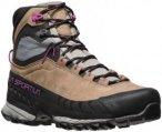 La Sportiva TX5 GTX Schuhe Damen taupe/purple EU 40 2020 Trekking- & Wanderschuh