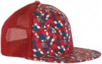 La Sportiva Vertic Trucker Hat Men Brick/Lake L 2017 Kappen, Gr. L
