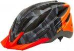 Lazer Vandal Helmet mat black camo/flash orange S | 52-56cm 2018 Fahrradhelme, G