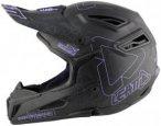 Leatt Brace DBX 5.0 Composite Helmet black/purple L   59-60cm 2017 Fahrradhelme,