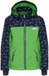 LEGO wear Jordan 204 Jacket Jungen green 104 2019 Regenjacken, Gr. 104