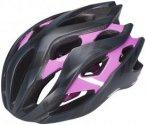 Liv Rev Helmet black/purple 59-63 cm 2018 Triathlon Helme, Gr. 59-63 cm