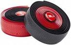Lizard Skins DSP Dual Lenkerband 2,5mm rot/schwarz  2018 Lenkerbänder