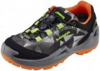 Lowa Ticino GTX Low Shoes Junior black/lime 34 2018 Trekking- & Wanderschuhe, Gr