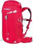 Mammut First Trion Rucksack 12l Kinder light carmine  2020 Trekking- & Wanderruc