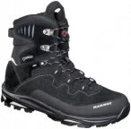Mammut Runbold Advanced High GTX Shoes Men black-vapor UK 11,5 | EU 46 2/3 2018