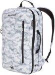Mammut Seon Transporter X Rucksack 26l white camo  2020 Daypacks