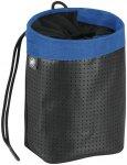 Mammut Stitch Chalk Bag schwarz/blau  2020 Chalkbags