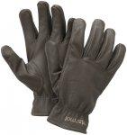 Marmot Basic Work Gloves dark brown XS 2019 Lederhandschuhe, Gr. XS