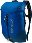 Marmot Kompressor Backpack Peak Blue/Dark Sapphire  2018 Kletterrucksäcke & Sei