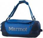 Marmot Long Hauler Small Duffle Bag Peak Blue/Vintage Navy  2017 Reisetaschen &