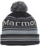 Marmot Retro Bommelmütze dark steel/grey storm One Size 2019 Mützen, Gr. One S