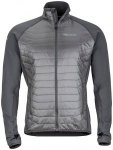 Marmot Variant Jacket Men Slate Grey/Cinder XL 2018 Fleecepullover, Gr. XL