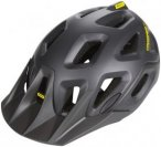 Mavic Crossride Helmet Women After Dark/Yellow 57-61cm 2018 Fahrradhelme, Gr. 57
