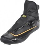Mavic Ksyrium Pro Thermo Shoe Men black/black 42 2018 Fahrradschuhe, Gr. 42
