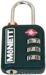 McNett TSA combination lock black Standard 2019 Schlösser, Gr. Standard