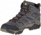 Merrell Moab 2 GTX Mid-Cut Schuhe Herren beluga UK 7 | EU 41 2020 Trekking- & Wa