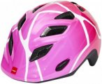 MET Elfo Kinderhelm pink stars 46-53cm 2018 Kinderbekleidung, Gr. 46-53cm