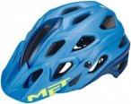 MET Lupo Helmet cyan/petrol blue 59-62 cm 2017 Fahrradhelme, Gr. 59-62 cm