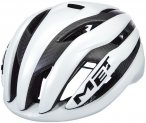 MET Trenta 3K Carbon Helm white L   58-61cm 2021 Triathlon Helme, Gr. L   58-61c
