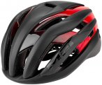 MET Trenta Helm black/shaded red L   58-61cm 2021 Fahrradhelme, Gr. L   58-61cm