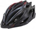 MET Veleno Helm matt black 58-61 cm 2018 Fahrradhelme, Gr. 58-61 cm
