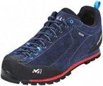 Millet Friction GTX Shoes Herren saphir rouge EU 46 2018 Trekking- & Wanderschuh