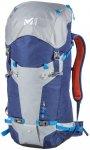Millet Prolighter 38+10 Rucksack blue depths/high rise  2019 Trekking- & Wanderr