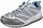 Millet Sandstone Shoes Women grey/blue 42 2016 Trekking- & Wanderschuhe, Gr. 42