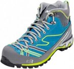 Millet Super Trident GTX Shoes Women Blue Bird UK 7 | EU 40 2/3 2018 Trekking- &