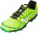 Mizuno Wave Hayate 4 Shoes Men Green Gecko/White/Forest Night UK 9 | 43 2018 Lau