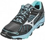 Mizuno Wave Mujin 3 G-TX Running Shoes Women DarkShad/Silver/NorseBlu 41 2017 Tr