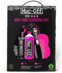 Muc-Off Essential Kit  2018 Zubehör Felgenbremsen