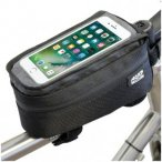 NC-17 Connect Smartphone Tasche Appcon schwarz  2020 Rahmentaschen